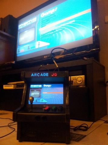 Arcade vga