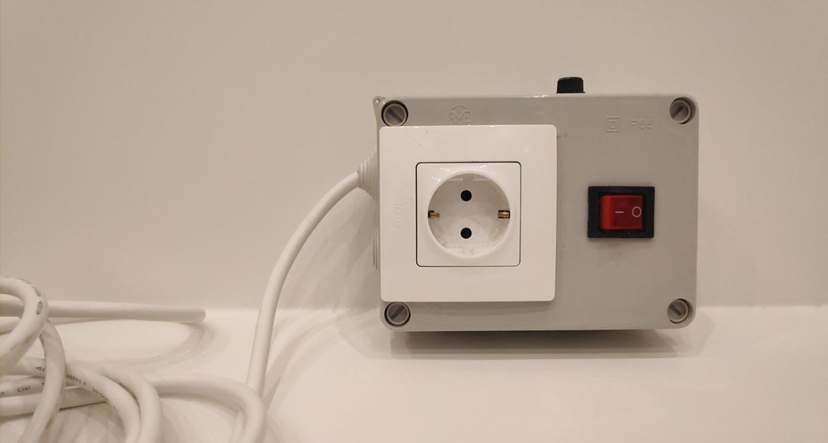 Construcci n de un interruptor de paso por cero for Construccion de un vivero paso a paso
